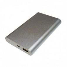 کیت پاور بانک دارای بدنه آلومینیومی و خروجی 5V 1A USB