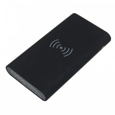 کیت پاور بانک دارای خروجی 2.1A USB و قابلیت شارژ وایرلس