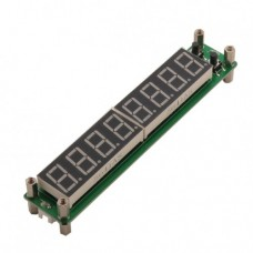 ماژول فرکانس متر دیجیتال 8 بیتی با قابلیت سنجش دو محدوده فرکانسی