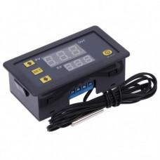 کنترل کننده دما مدل W1018