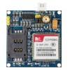 ماژول GSM با قابلیت اتصال GPRS و ارسال و دریافت پیامک Sim900A با آنتن