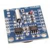 ماژول ساعت DS1307 + باتری (real-time clock chip)